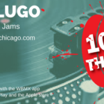 DJ GIL LUGO | Friday Night Jams | 1-25-19