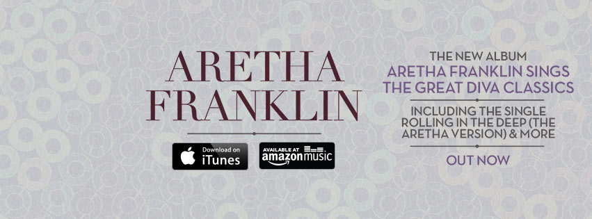aretha franklin new music