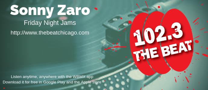 Sonny Zaro on The Beat Chicago