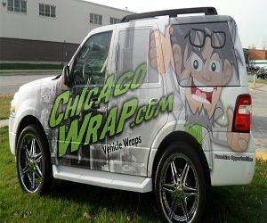 ChicagoWrap.com