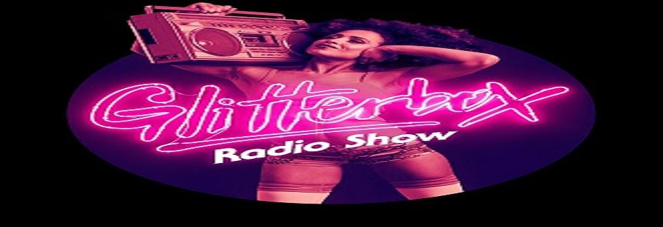 Glitterbox Radio 185
