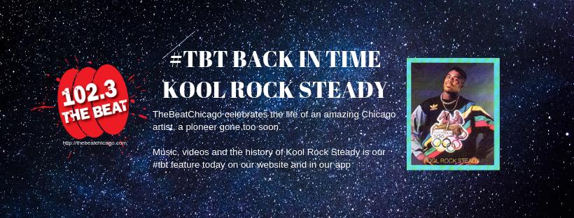 Kool Rock Steady Feature
