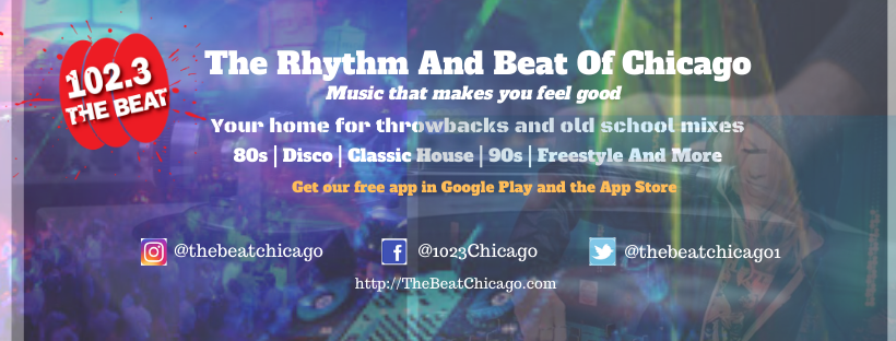 The Rhythm And Beat Of Chicago