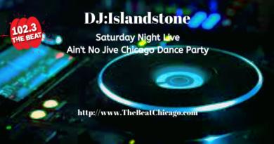 DJ Islandstone | Friday Night Jams | 10/16/20