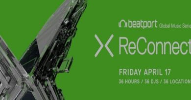 Bad Boy Bill on Beatport's Reconnect Series on The Beat Chicago