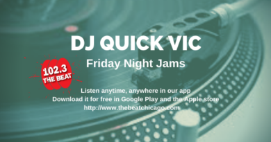 DJ Quick Vic
