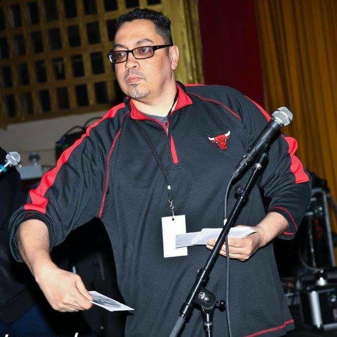 DJ Quick Vic at Portage Theater