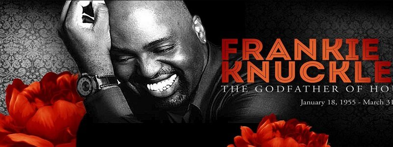 The Warehouse Frankie Knuckles