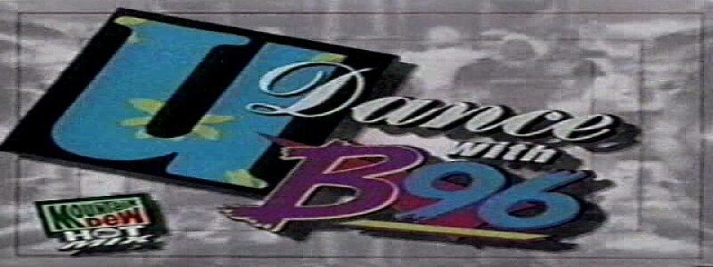 B96 U Dance on The U