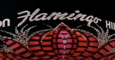 Vegas Dan Tanna TV Show