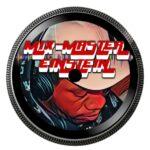 mixmaster einstein
